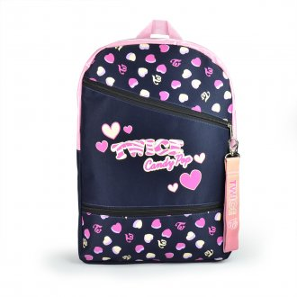 Mochila escolar TWICE Candy Pop