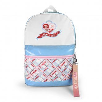 Imagem - Mochila escolar TWICE What is Love - 86986.12