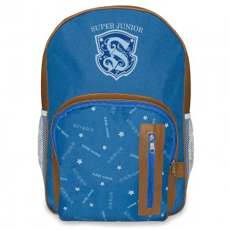 Mochila Super Junior
