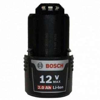 Imagem - BATERIA LITIO GBA 12 V MAX 2,0 AH cód: 11170383