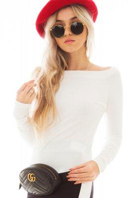 Imagem - Blusa Ombro a Ombro Clássica