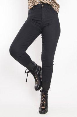 Imagem - Calca Hot Pants Preta