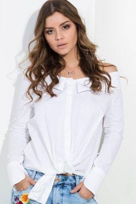 Imagem - Camisa Ombro a Ombro Oversized