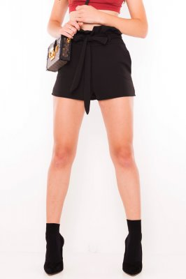 Imagem - Shorts Clochard com Bolsos