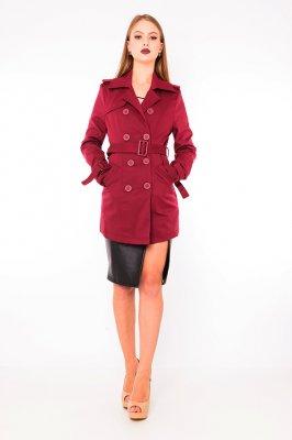 Imagem - Trench Coat Clássico