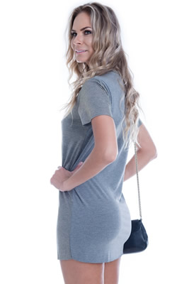 Imagem - Vestido Básico Bright