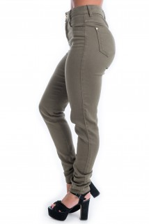 Calça Hot Pants Collor
