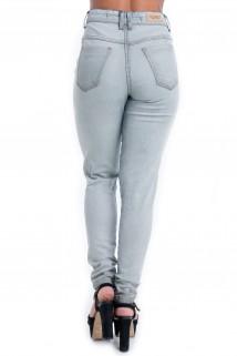 Calça Hot Pants Rasgada