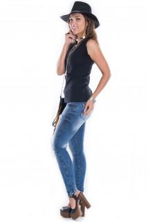 Calça Jeans Estonada