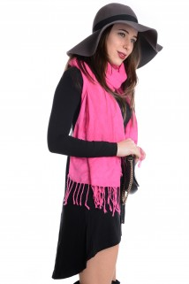Vestido com Estampa