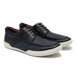 Imagem - Sapato Casual Ideale Anil  cód: 044853