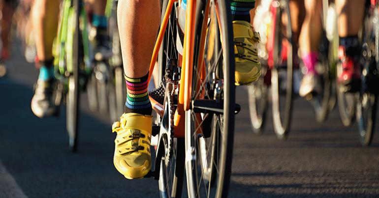 Imagem - 5 benefícios do ciclismo para a sua saúde