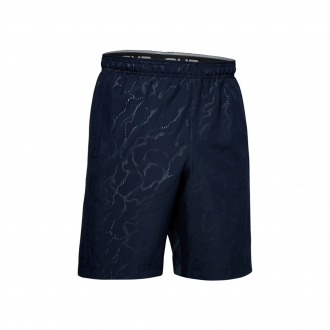 Imagem - BERMUDA UNDER ARMOUR WOVEN GRAPHIC cód: 1351670-408-185-368