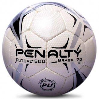 Imagem - BOLA PENALTY BRASIL 70 R1 X  cód: 5113261730-43-34