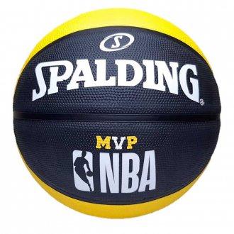 Imagem - BOLA SPALDING NBA MVP cód: 83832-240-646