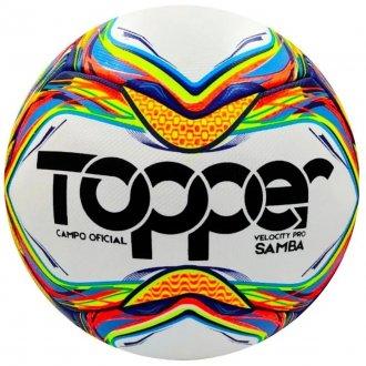 Imagem - BOLA TOPPER SAMBA PRO 2020 RS cód: 53110150998-77-738