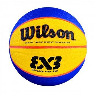 Imagem - BOLA WILSON REPLICA FIBA 3X3 cód: WTB1033XB-35-1302