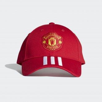 Imagem - BONE ADIDAS MUFC BB CAP cód: FS0150-3-1803