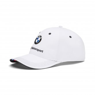 Imagem - BONE PUMA BMW BB cód: 022536-02-8-1639