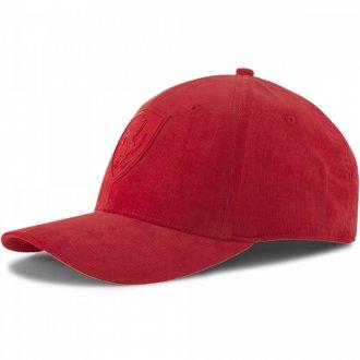 Imagem - BONE PUMA FERRARI STYLE BB CAP cód: 022813-03-8-4