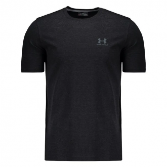 Imagem - CAMISETA UNDER ARMOUR LEFT CHEST cód: 1359393-001-185-2