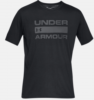 Imagem - CAMISETA UNDER ARMOUR TEAM ISSUE WORDMARK cód: 1364029-001-185-535