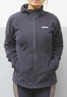 Imagem - FLEECE COLUMBIA BASIN TRAIL FULL ZIP cód: AK1307-010-224-77