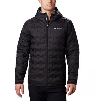 Imagem - JAQUETA COLUMBIA DELTA RIDGE DOWN HOODED cód: WO0954-010-224-108