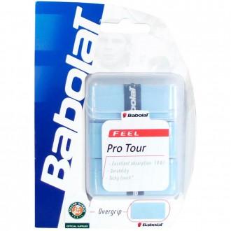 Imagem - OVERGRIP BABOLAT PRO TOUR cód: 653033-136-38-5