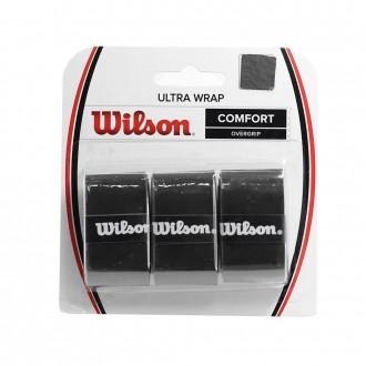 Imagem - OVERGRIP WILSON ULTRA WRAP cód: WRZ403000-35-2