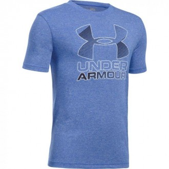 Imagem - CAMISETA UNDER ARMOUR BIG LOGO HYBRID 2.0 SS cód: 1290097-907-185-1434
