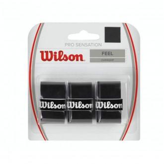 Imagem - OVERGRIP WILSON PRO SENSATION cód: WRZ4010BK-35-2