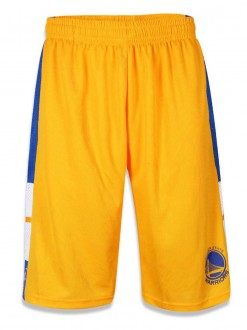 Imagem - BERMUDA NEW ERA STRIPE GOLDEN STATE WARRIORS cód: NBV18BER003-244-1793