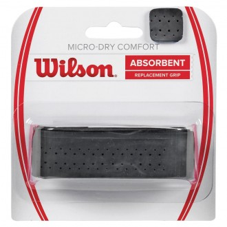Imagem - CUSHION GRIP WILSON DRY COMFORT cód: WRZ4211BK-35-2