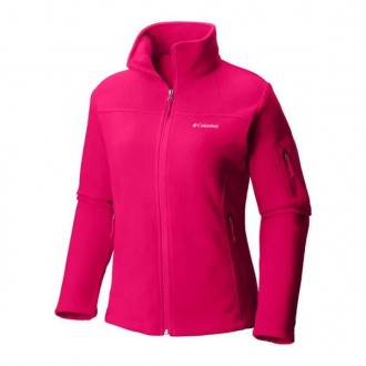 Imagem - FLEECE COLUMBIA FAST TREK II FULL ZIP cód: AL6542-612-224-1363