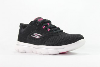 Imagem - TENIS SKECHERS GO WALK EVOLUTION ULTRA cód: 15734/BKPK-250-1795