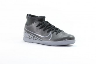 Imagem - TENIS NIKE JR SUPERFLY 7 CLUB cód: AT8153-001-4-108