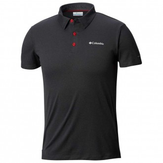 Imagem - CAMISA COLUMBIA TRIPLE CANYON TECH POLO cód: AO1287-012-224-2447