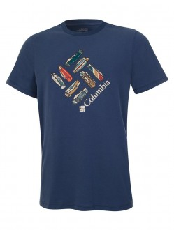 Imagem - CAMISETA COLUMBIA POCKET KNIFE GEM cód: 320436-470-224-1238