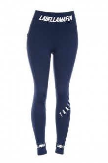 Imagem - CALCA LEGGING LABELLAMAFIA ESSENTIALS cód: FCL17324-226-526