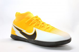 Imagem - TENIS NIKE JR SUPERFLY 7 CLUB cód: AT8153-801-4-691