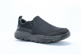 Imagem - TENIS SKECHERS GO WALK EVOLUTION ULTRA cód: 54738/BBK-250-2