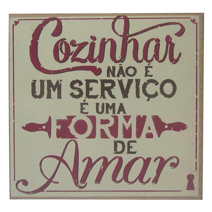 Imagem - IMÃ COZINHAR 09X09CM cód: 35450