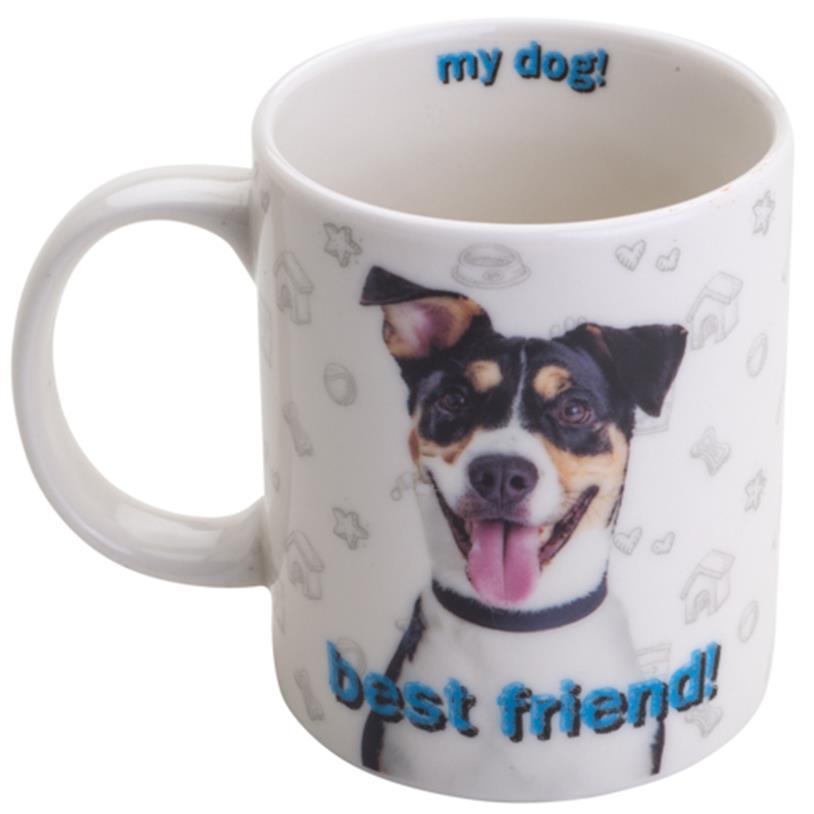 Imagem - CANECA BEST FRIEND 330ML cód: 37955