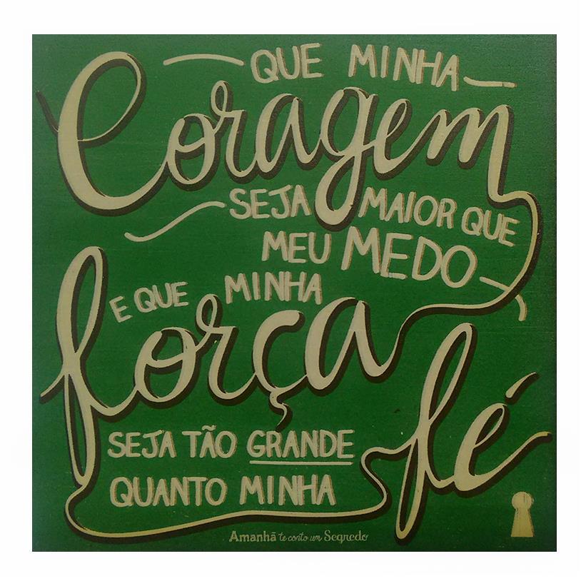 Imagem - IMÃ CORAGEM 09X09CM cód: 38110