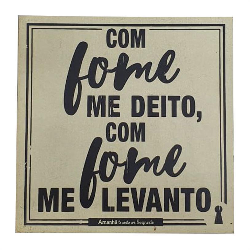 Imagem - IMÃ COM FOME 09X09CM - 39689