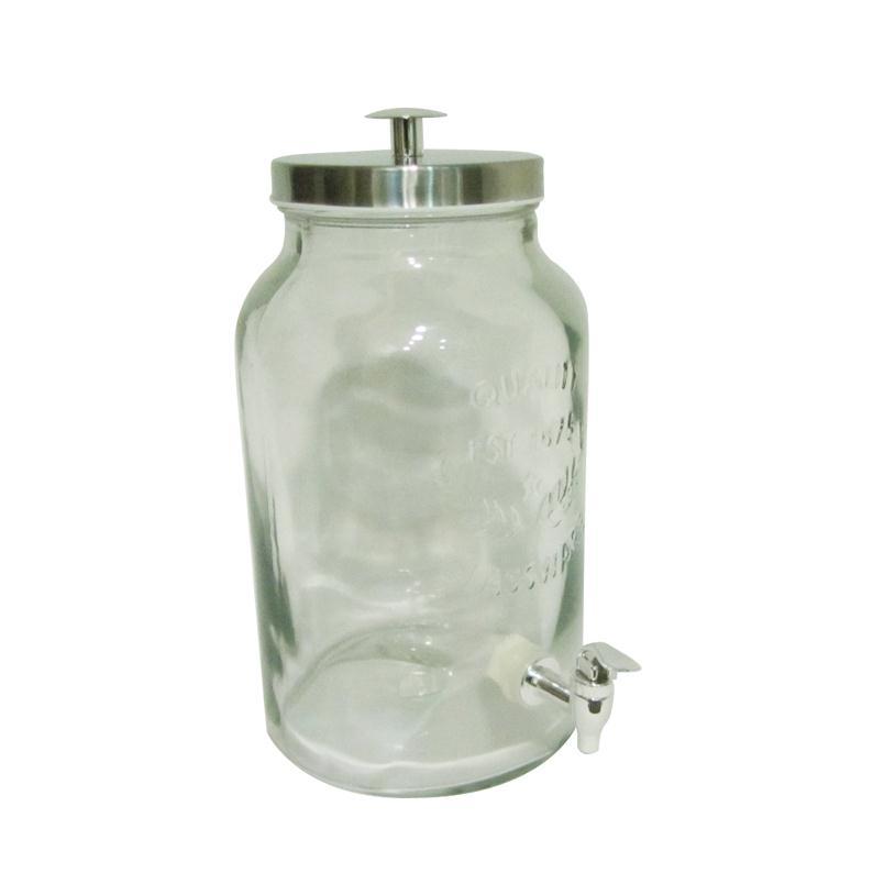 SUQUEIRA GLASSWARE 5,5L 18X34CM