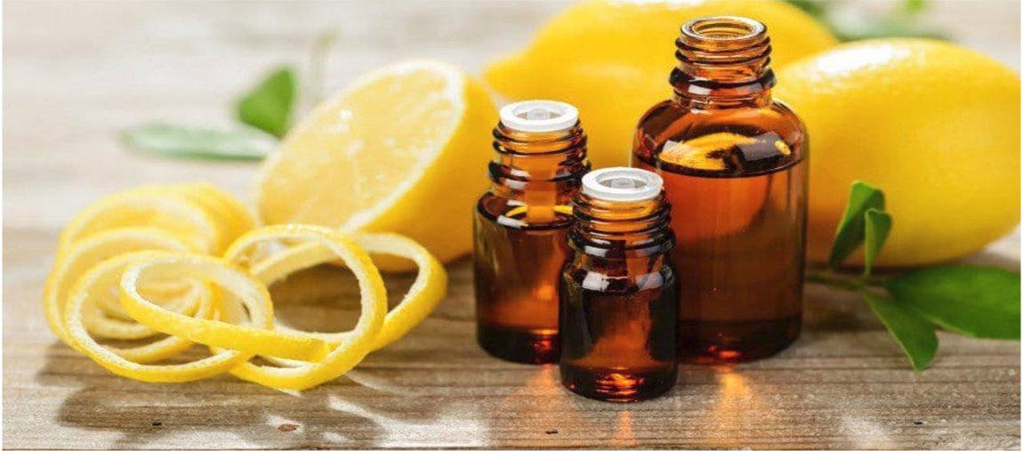Imagem - Benefícios do óleo essencial de Limão Siciliano e do óleo essencial de Laranja Doce