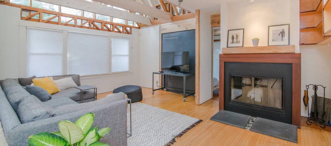 O ambiente da sua casa é diferenciado?