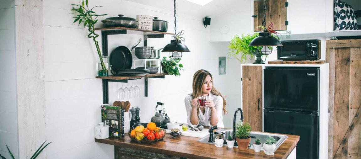 5 formas de deixar seu ambiente mais aconchegante